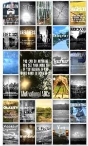 Motivational ABCs